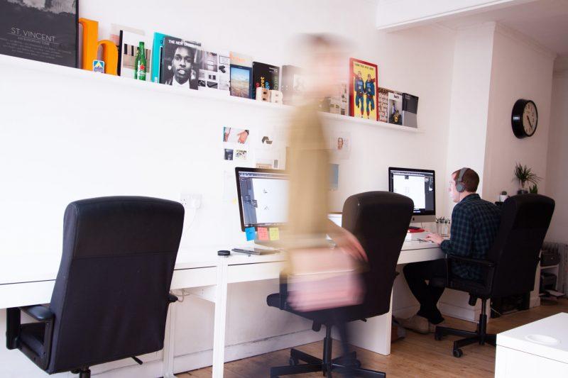 BrightByte Studio Feature on Officefetish