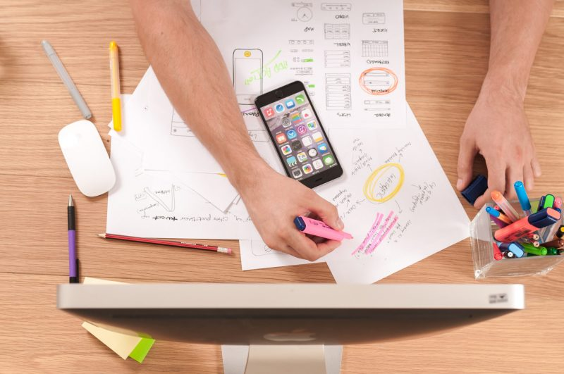 5 Handy Apps to Keep You Organised