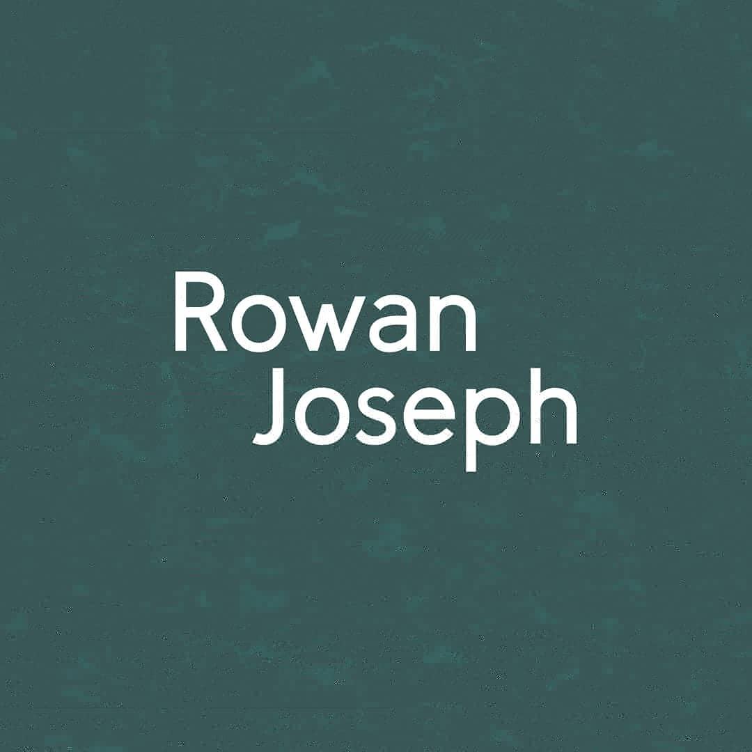Rowan Joseph