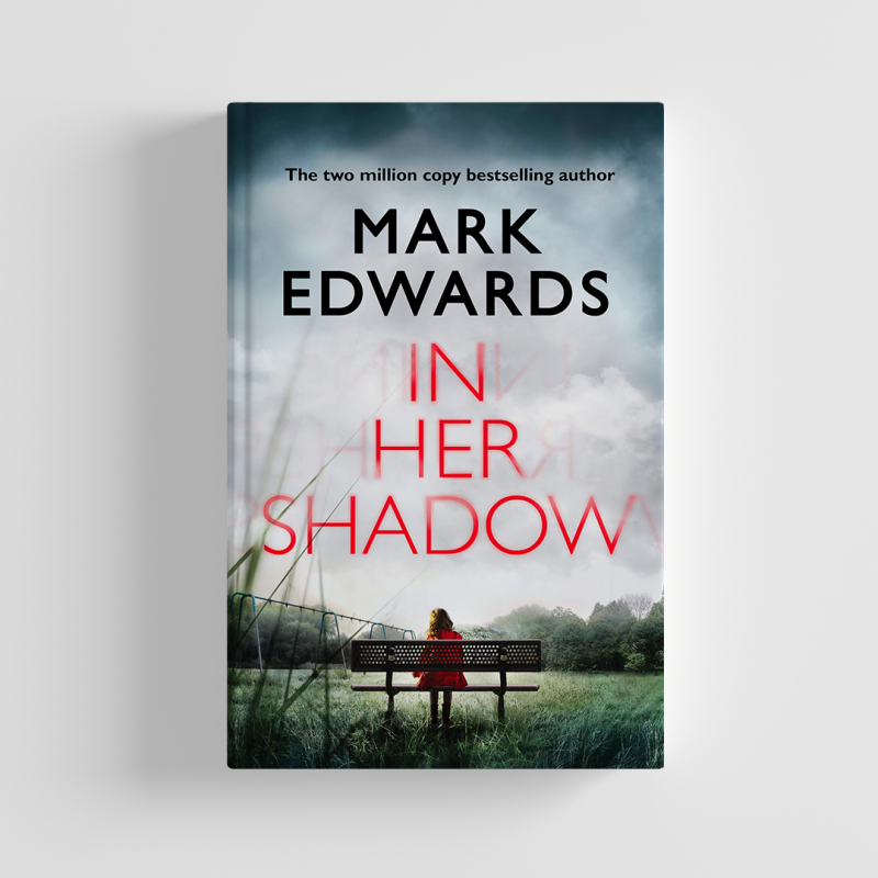 In Her Shadow Book Cover