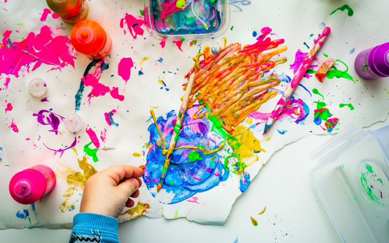 Act now to halt a 50% slash to arts education