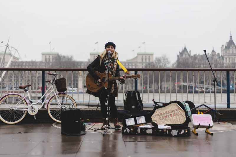 Digital marketing for UK musicians
