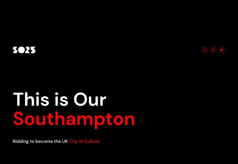 It's… ALIVE! | The Southampton City of Culture 2025 bid