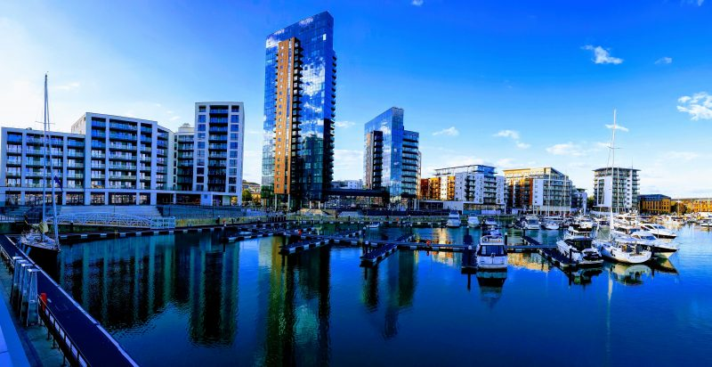 UK City of Culture 2025: Southampton make longlist